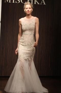 Wedding dresses 2013 top 10 trends best designersto for Art deco wedding dresses