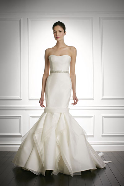Wedding Dresses Trends for 2013 – Help! I'm Getting Married