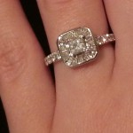 Vintage Style Diamond Engagement Ring - Wedding Insurance - Help!imgettingmarried