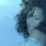 Rihanna and Calvin Harris - YouTube Screenshot - We Found Love In A Hopeless Place