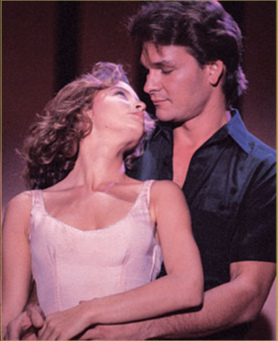 Dirty Dancing - I've Had The Time Of My Life