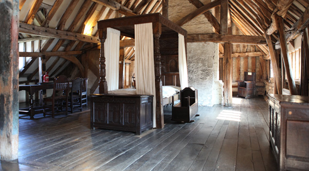 Anne of Cleves House Lewes